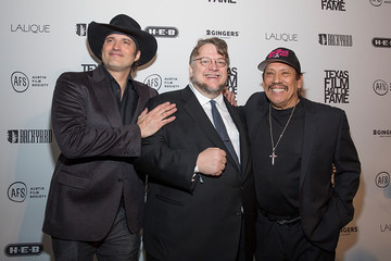 Danny Trejo Austin Film Society's Texas Film Awards 15th Anniversary