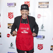 Danny Trejo The Salvation Army Presents The 2019 Celebrity Red Kettle Kickoff Honoring Danny Trejo