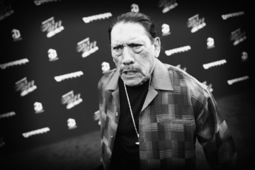 "Danny Trejo An Alternative View Of The Dimension Films' ""Sin City: A Dame To Kill For"" Premiere"
