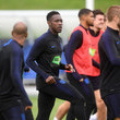 Danny Welbeck England Media Access