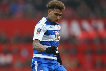 Danny Williams Manchester United v Reading - The Emirates FA Cup Third Round