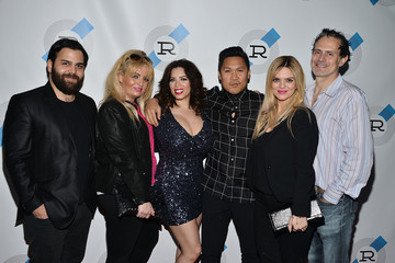 Dante Basco Reservoir 2016 Grammy Week Cocktail Party
