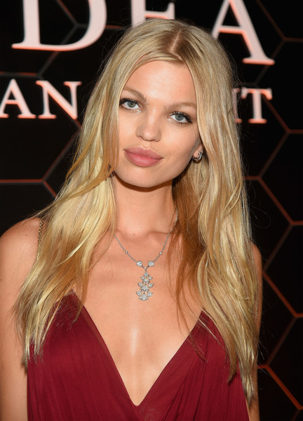 Daphne Groenevelds Leaked Cell Phone Pictures