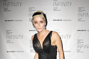 Daphne Guinness International Center of Photography Infinity Awards