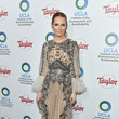 Darby Stanchfield UCLA's 2018 Institute Of The Environment And Sustainability (IoES) Gala - Arrivals