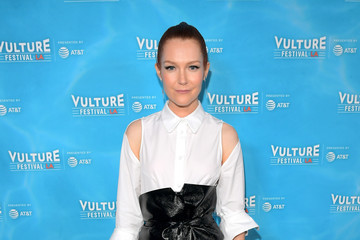 Darby Stanchfield Vulture Festival LA Presented by AT&T - Day 1