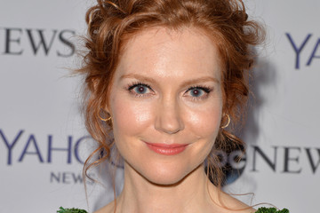 Darby Stanchfield Yahoo News/ABCNews Pre-White House Correspondents' Dinner Reception Pre-Party