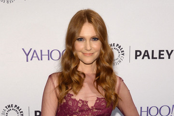 "Darby Stanchfield The Paley Center For Media Presents An Evening With The Cast Of ""Scandal"""