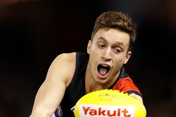 Darcy Tucker AFL Rd 18 - Essendon vs. Fremantle