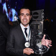 Dario Franchitti 31th Annual Great Sports Legends Dinner to Benefit the Buoniconti Fund to Cure Paralysis - Dinner