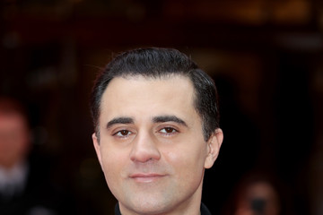 Darius Campbell The Prince Of Wales Attends 'The Prince's Trust' Awards
