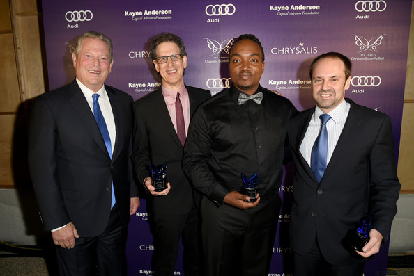 The 13th Annual Chrysalis Butterfly Ball Sponsored By Audi, Kayne Anderson And Stella Artois