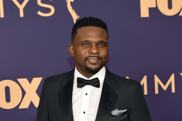 Darius McCrary 71st Emmy Awards - Arrivals
