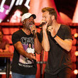 Darius Rucker and Charles Kelley Photos