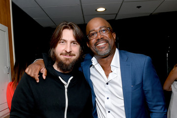 Darius Rucker 12th Annual ACM Honors - Backstage And Audience