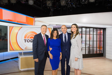 "Darlene Rodriguez NBC's ""Today"" Season 66"