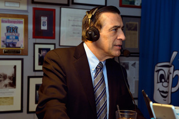 Darrell Issa SiriusXM Broadcasts New Hampshire Primary Coverage Live From Iconic Red Arrow Diner - Day 1