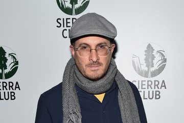 Darren Aronofsky Sierra Club's Act in Paris, A Night of Comedy and Climate Action