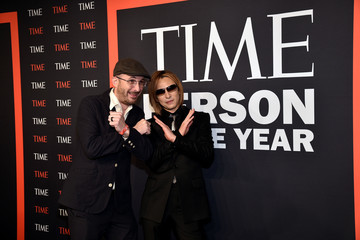 Darren Aronofsky TIME Person Of The Year Celebration - Arrivals