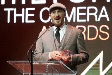 Darren Aronofsky Hamilton Behind the Camera Awards Presented by Los Angeles Confidential Magazine at Exchange LA of Los Angeles - Inside