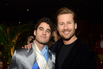 Darren Criss 2019 GQ Men Of The Year Celebration At The West Hollywood EDITION - Inside