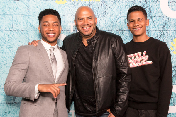 Premiere of Showtime's 'The Chi' - Arrivals