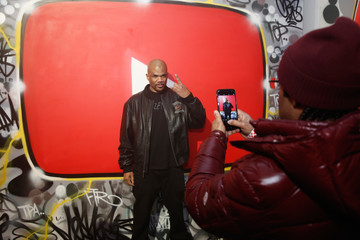 Darryl McDaniels YouTube Brings The BOOM BAP to New York City With Lyor Cohen, Nas, Grandmaster Flash, Q-Tip, Chuck D, and Fab 5 Freddy