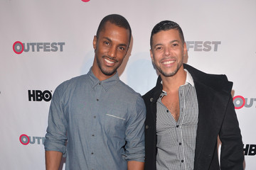 """Darryl Stephens Outfest Fusion LGBT People Of Color Film Festival - Opening Night Screening Of """"Blackbird"""""""