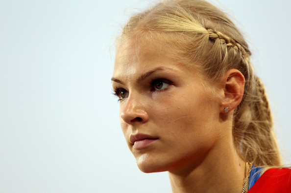 Atletika Darya+Klishina+13th+IAAF+World+Athletics+Championships+QYtwenrdZ_Kl