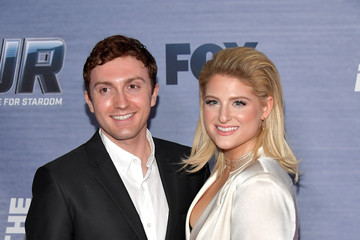 Daryl Sabara Season Finale Viewing Party For FOX's 'The Four' - Arrivals