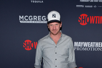 Dash Mihok SHOWTIME, WME IMG, and MAYWEATHER PROMOTIONS VIP Pre-Fight Party for Mayweather VS McGregor