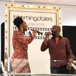 Dashaun Young Bloomingdale's Celebrates New York City With Opening Night At Bloomingdale's 59th Street Event