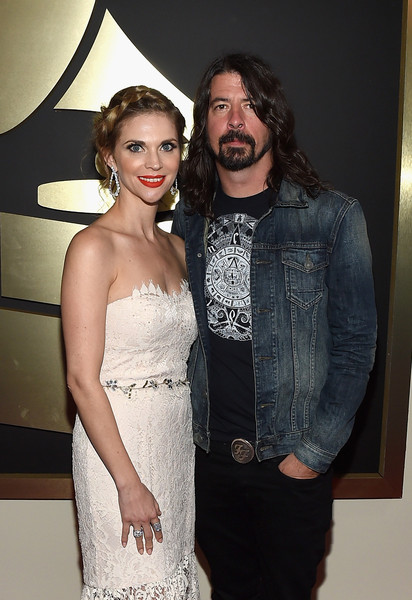 jordyn blum and dave grohl wedding