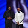 Dave Bautista BET Presents The 51st NAACP Image Awards - Show