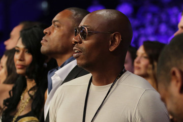 Dave Chappelle The D'USSE Lounge at Ward-Kovalev 2: 'The Rematch'