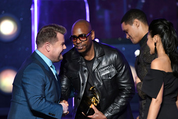 Dave Chappelle 60th Annual GRAMMY Awards - Show