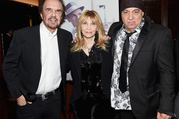 Dave Clark 'Sinatra: All Or Nothing At All' New York Screening - After Party