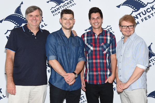 20th Annual Nantucket Film Festival - Day 2