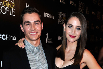 Dave Franco Guests Attend the Premiere of IFC Films' 'Sleeping With Other People'