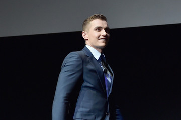 Dave Franco CinemaCon 2017 - Warner Bros. Pictures Invites You to 'The Big Picture'