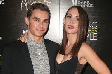 Dave Franco Premiere of IFC Films' 'Sleeping With Other People' - Arrivals