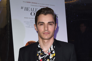 Dave Franco Los Angeles Special Screening Of 'If Beale Street Could Talk' - Red Carpet