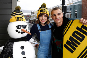 Dave Franco The IMDb Studio At The 2017 Sundance Film Festival Featuring The Filmmaker Discovery Lounge, Presented By Amazon Video Direct: Day One - 2017 Park City
