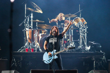 Dave Grohl Rock In Rio 2019 - Day 2