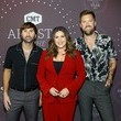 Dave Haywood 2021 CMT Artist Of The Year - Arrivals