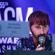 Dave Haywood 55th Academy Of Country Music Awards Virtual Radio Row - Day 2