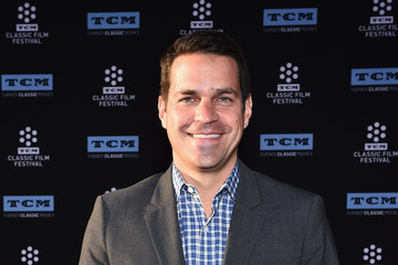 Dave Karger 2017 TCM Classic Film Festival - The 50th Anniversary Screening of 'In the Heat of the Night' (1967) Red Carpet & Opening Night