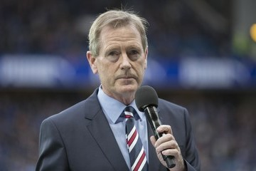 Dave King Rangers v Progres Niederkorn - UEFA Europa League First Qualifying Round