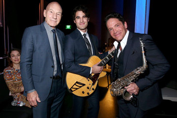 Dave Koz Screen Actors Guild Foundation 30th Anniversary Celebration - Backstage and Audience