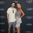 Dave Lynch Model Nina Agdal Teams Up With Edge Shave Gel at the 2017 Sports Illustrated Swimsuit Vibes Festival in Houston